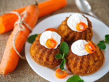 Морковные