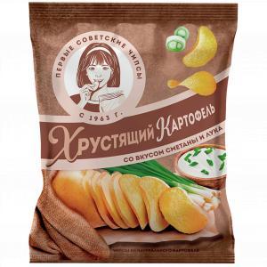 КартофельМОСКОВСКИЙ